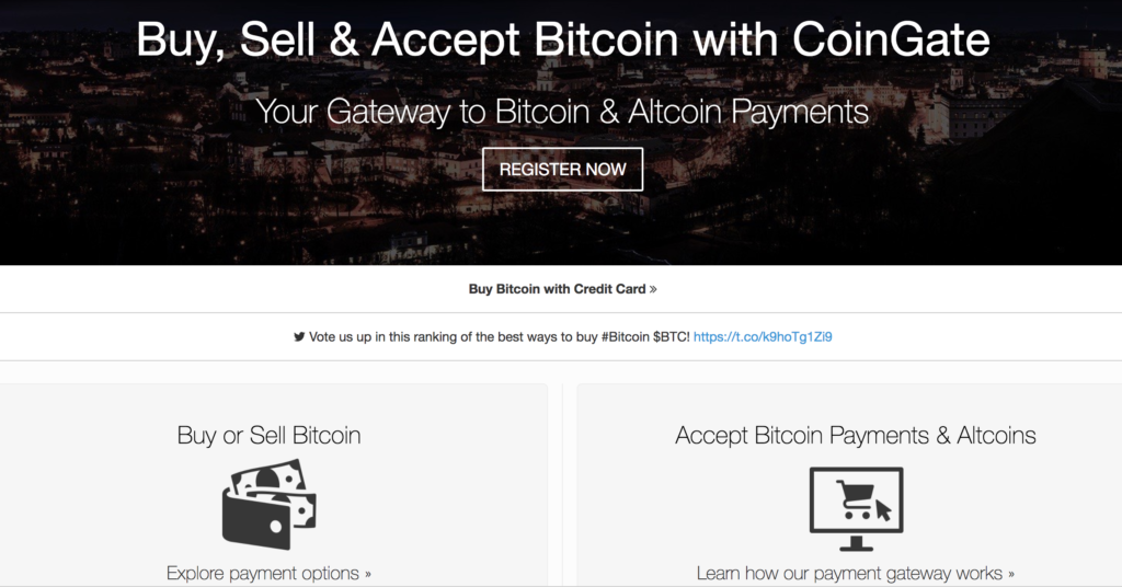 CoinGate Online Platform | Top Bitcoin Wallets Reviews and